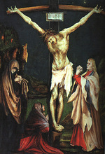 thumbnail of grunewald_small_crucifixion.jpg